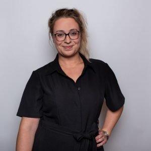 Irene Kusters - Business development manager