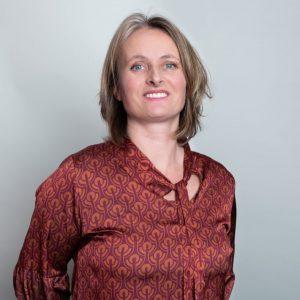 Miranda van Blitterswijk - Recruiter zzp