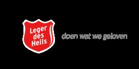 Logo- Leger des helss
