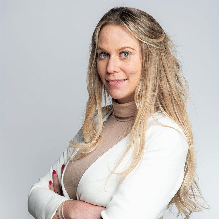 Kristel Thijssen - Business Development manager 1