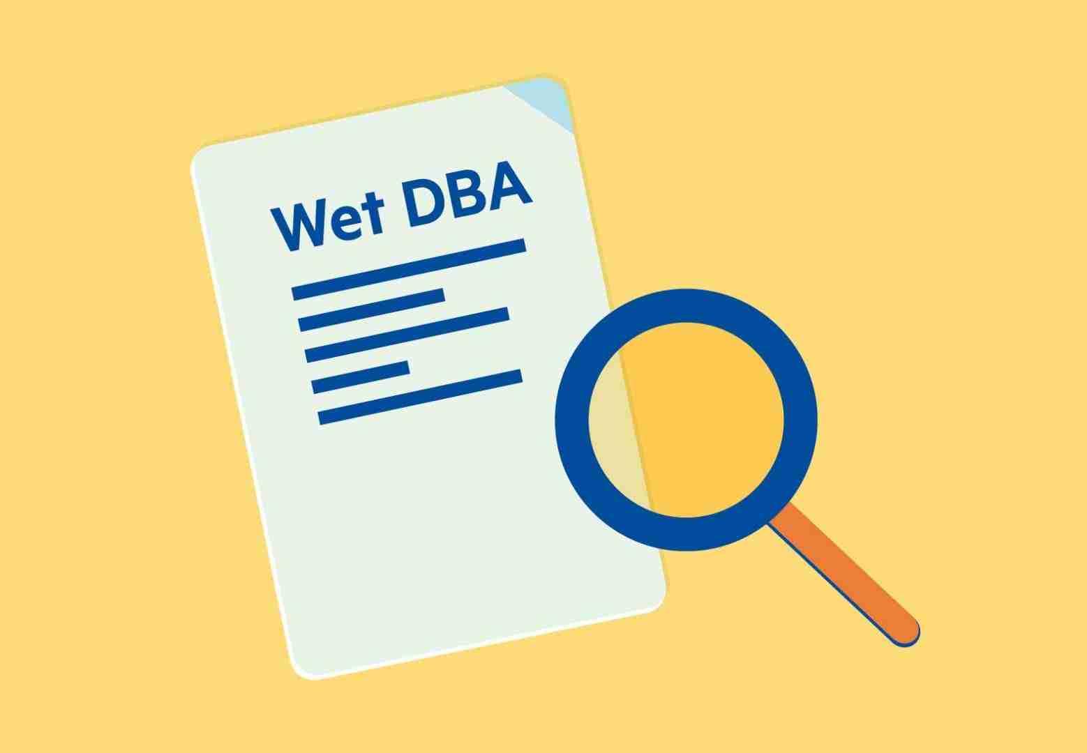 Wet DBA zzp'ers in de zorg